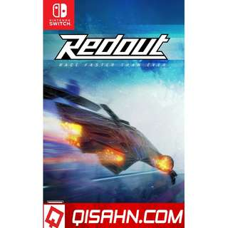 Switch Redout
