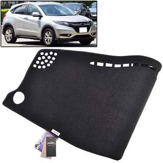 Honda HRV HR-V Vezel Dashboard Cover Dashmat Dash Mat Pad Sun Shade Dash Board Cover Carpet RHD