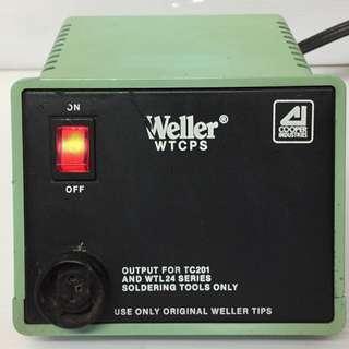 WELLER WTCPS WTL24 SERIES SOLDERING TOOLS ONLY PU240