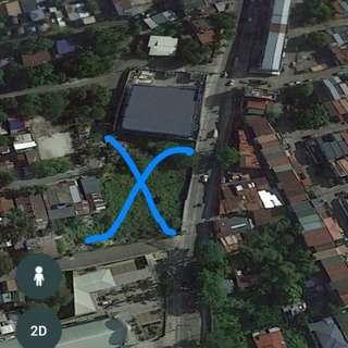Commercial Lot Camarin Road Caloocan