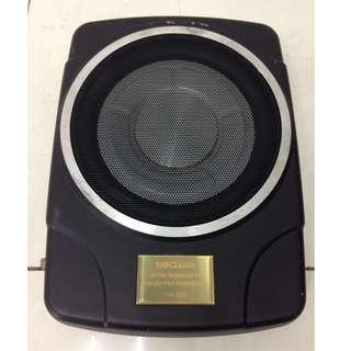 MBQ Audio Active Subwoofer