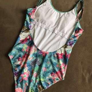 1pc bathing suit (free shipping)