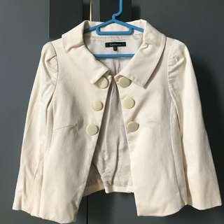 Southaven Beige Jacket
