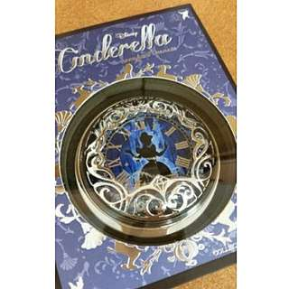Collectable Disney Sephora Princess Compact Mirror Cinderella