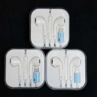 📣全新有線藍芽 Lightning 插頭 Iphone專用耳機(筒)~歡迎批發