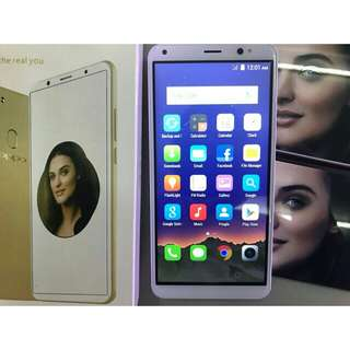 Oppo F5 (Made in Taiwan)