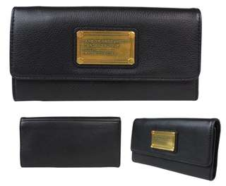 Marc Jacobs Black Wallet