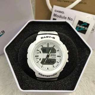 Casio Baby G BGA240 Series