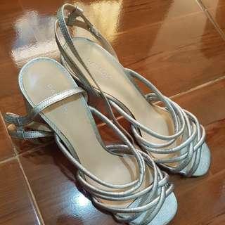 Sandals (High Heels)