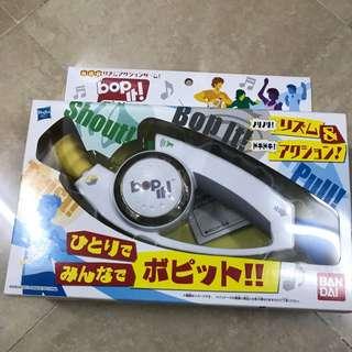 Bop It !日文版