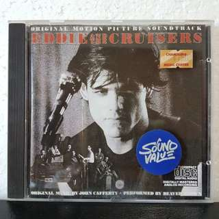 CD》Eddie And The Cruisers OST