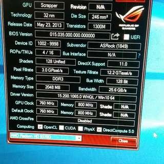 Amd apu A4 6300 3,7 GHz RAM 4 gb