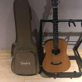 Baby Taylor BT1 旅行吉他 含原廠背帶
