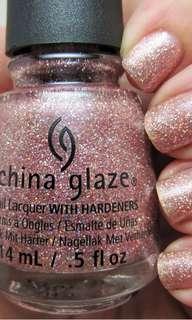 China Glaze You're Too Sweet