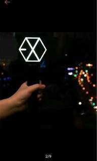 EXO LIGHTSTICK
