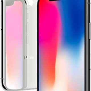 X-ONE iPhone X 第三代防爆保護貼  (手機,防爆貼,mon貼,保護貼,撞擊,碎裂,抗衝擊力,防油,防指紋)