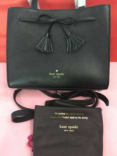 Ready Stock Kate Spade Sling Bag