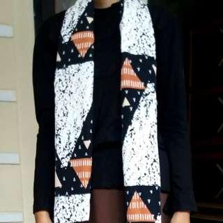Syal / scarf