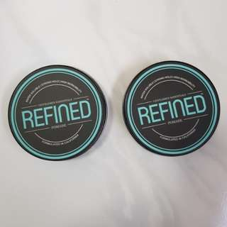 Brand new Refined classic pomade