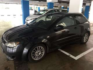 Neo 1.6(M) 2008 Singapore 🇲🇨 Cash Only: RM 7000 only ✔️ Siap Roadtax ✔️ Rdy JB ✔️