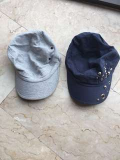 Casual Hats