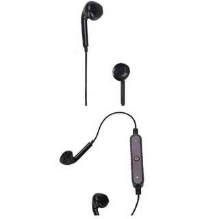 Sport wireless headset v4.1 bluetooth