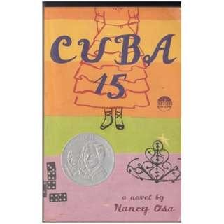 CUBA 15 NancyOsa