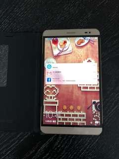 華為 Huawei MediaPad X2