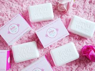 3pcs Jinju White Soap