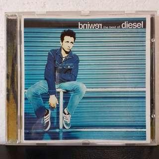 CD》Rewind - The Best Of Diesel