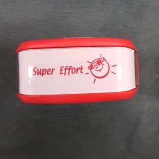 Teacher Stamp: Super Effort