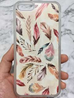 Iphone6/6s Phone Case - Feathers