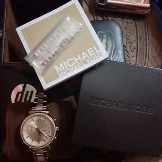 Legit brandnew Michael Kors watch