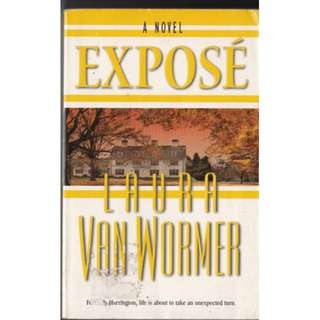 EXPOSE Laura Van Wormer