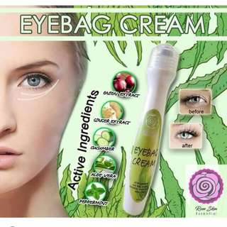 Eyebag cream
