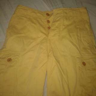 Freego (HCO) SHORT