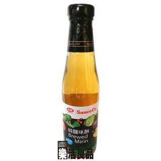 🚚 ※樂活良品※ 味榮品天然純釀味醂(240ml)/買11瓶再送1瓶,加碼特惠請看賣場介紹