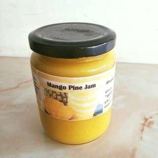 Mango Pine Jam