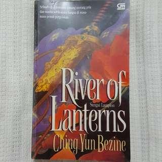 River of Lanterns - Ching Yun Bezine