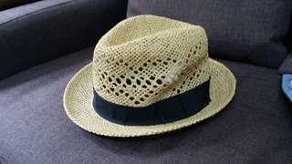 H&M 草帽