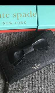 Original Kate Spade Wallet Purse