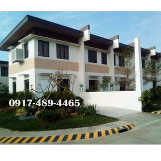 2 BR Rent to Own Townhouse Idesia Dasmarinas Cavite Idesia