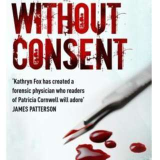 Kathryn Fox - Without Consent