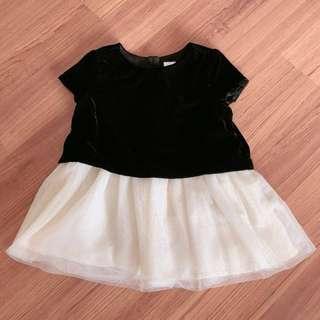 New Gap babygirl dress 18m