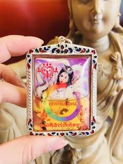 泰國佛牌 - 姻緣
