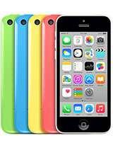 Second Apple Iphone 5c 8 GB