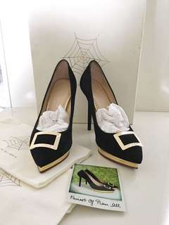 Charlotte Olympia fairest series