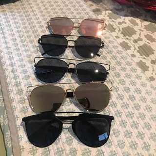 sunglasses /pcs