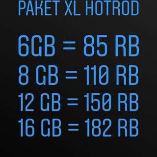 Paket Internet Hotrod