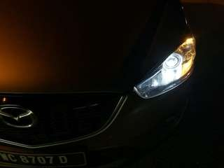 H11 LED headlight - NightEye brand
